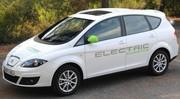 Seat Altea XL électrique Ecomotive et Leon Twindrive plug-in hybride : électrique et hybride au programme