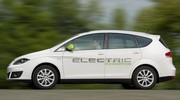 Seat Altea XL Electric Ecomotive : Électriquement vôtre