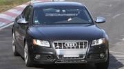 Audi S4 et S5 : la fin de la boîte manuelle en Europe