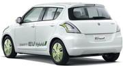 Suzuki Swift EV Hybride : Toujours plus branchée !