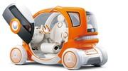 Suzuki Q-Concept : Désopilant