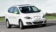 Seat : objectif hybride et électrique pour 2015