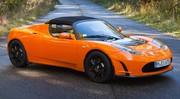 Essai Tesla Roadster Sport : Ce sont les watts qu'elle préfère