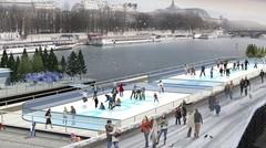 Réaménagement des quais de Seine à Paris : 2,5 kilomètres fermés aux voitures dès 2012