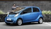 3000 Peugeot iOn pour la Poste et l'UGAP