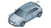 Audi A1 : les versions Sportback et RS bientôt disponibles ?