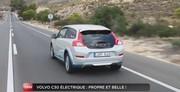 Emission Turbo : Volvo C30 électrique, Citroën DS5, Sema Show, Volkswagen Golf R