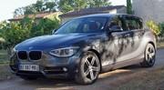 Essai BMW 118d (2012)