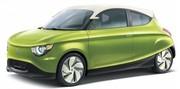 Suzuki Regina : un concept de compacte à vocation mondiale