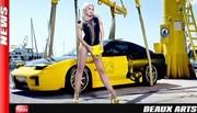 Zapping Autonews : Porsche 911, Miss Tuning et voiture baigneuse