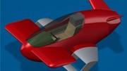 Xplorair : La voiture volante française pour 2017