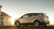 Le Ford Kuga devient mondial en se jumelant avec l'Escape