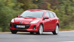 Essai Mazda3 restylée 2.2 MZR-CD 185 ch Dynamique : service minimum, tempérament maximum