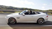 Jaguar XKR-S Cabriolet : Fauve scalpé !