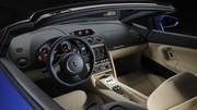 Lamborghini Gallardo LP550-2 Spyder : Roadster pour puristes