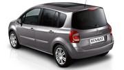 Renault Modus : une gamme simplifiée pour 2012