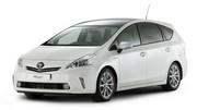 Toyota Prius+ : L'hybride en famille