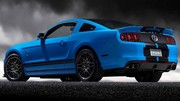 Ford Mustang Shelby GT500 : La chevauchée sauvage !