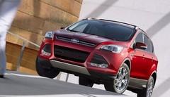 Ford Escape - Kuga : Deux en un
