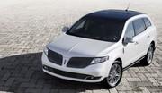 Les Ford Flex et Lincoln MKT se remettent au goût du jour