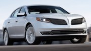 Restyling Lincoln MKS