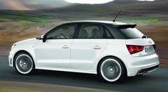 Audi A1 Sportback : toutes les infos, photos et une vidéo