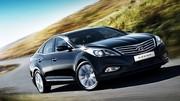 Nouvelle Hyundai Azera
