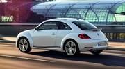 Volkswagen nouvelle Coccinelle : les tarifs