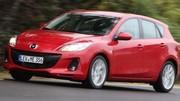 Essai : la Mazda3 restylée cultive l'art de la discrétion