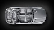 Prochaine Mercedes SL !