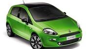 La Fiat Punto restylée arrive enfin