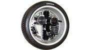 Michelin pronostique un démarrage lent du véhicule électrique