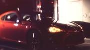 Toyota FT-86, un teaser vidéo et un nom !