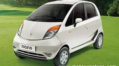 Premières grosses améliorations pour la Tata Nano