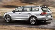 Passat Alltrack : l'Allroad de Volkswagen