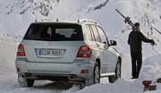 Vérifiez l'état de votre voiture avant l'hiver