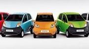 Une nouvelle Tata Nano pour relancer les ventes