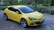 Essai vidéo Opel Astra GTC