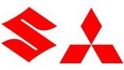 Mitsubishi et Suzuki pourraient s'allier pour développer des véhicules électriques