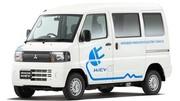 Mitsubishi-Suzuki : un accord sur les véhicules électriques