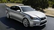 Lexus GS450h contre BMW ActiveHybride 5 : l'honneur est sauf pour la japonaise