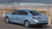 Essai Renault Fluence Z.E : 140 km sans recharger