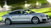 Audi V6 BiTDI : Double souffle pour les A6, A6 Avant et A7