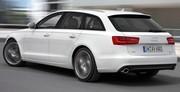 Audi : nouveau V6 BiTDI 313 ch pour l'A6, l'A6 Avant et l'A7