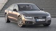 Audi : nouveau moteur diesel 3.0 BiTDI 313 ch