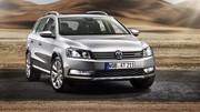 Volkswagen Passat Alltrack : demi-SUV