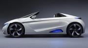 Honda EV-Ster : fun et électrique