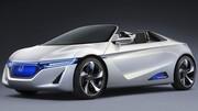 Honda EV-Ster : Champion du rendement