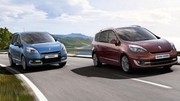 Renault Scenic : Restylage 2012, garder le sourire