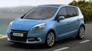 Nouveau Renault Scénic et Grand Scénic 2012 : restylage surprise